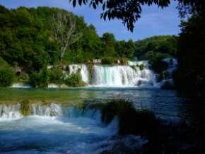 Krka, parc national croate de toute beauté (Tourisme Croatie nature) 2