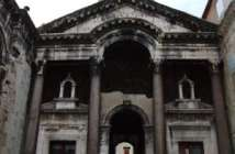 Palais Dioclétien, Split