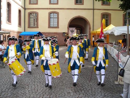 Salm Salm ; ancienne principauté dans les Vosges (Tourisme Lorraine) 5