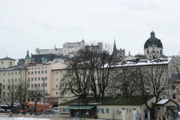 salzbourg chateau vieille ville