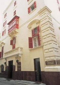 Hotel Osborne Valletta ; un hébergement idéalement situé à La Valette 1