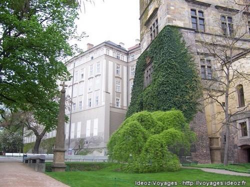 Vacances à Prague, une ville ensorcelante 4