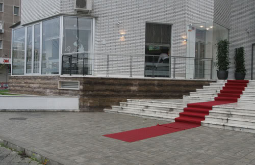 novak restaurant belgrade