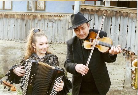 nadara musique tzigane