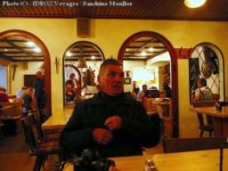 Krone Füssen - salle