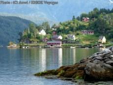Norvege village (1)