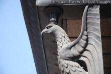 Sofia Bulgarie - aigle