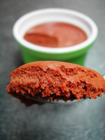 mousse chocolat toblerone