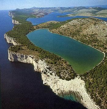 lac telascica kornati