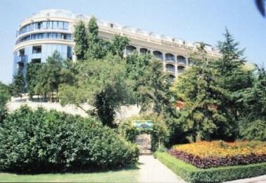 varna hotel luxe jardin