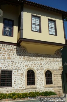 Antalya - Maison