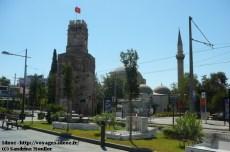 Antalya centre ville