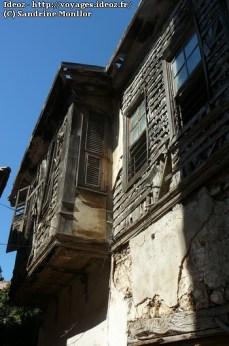 Antalya maison abandonnée