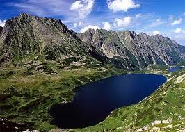 Tatras Zakopane Pologne montagne
