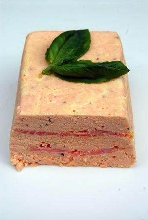 terrine saumon