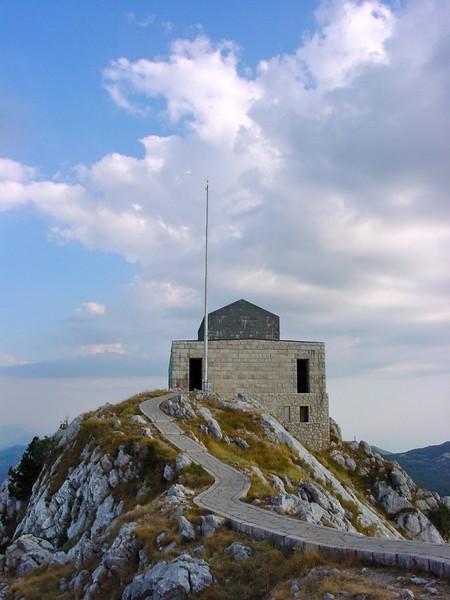 Mont Lovcen, coeur historique et plus beau panorama du Montenegro 2