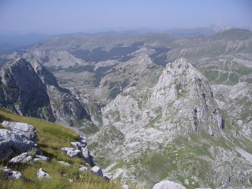 montenegro stitan