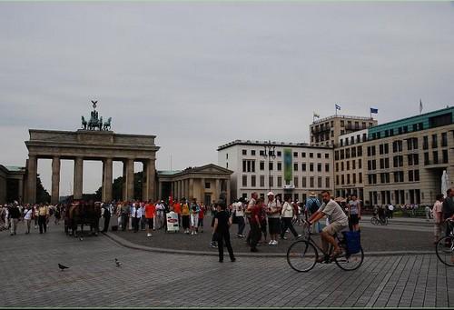 Berlin, la cool-capitale en photos : ce qu'il faut découvrir et voir à Berlin 1