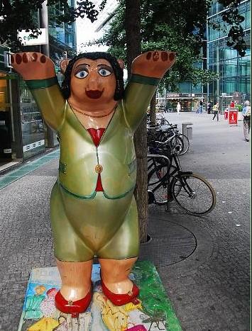 Berlin, la cool-capitale en photos : ce qu'il faut découvrir et voir à Berlin 12