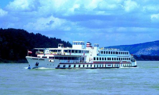 L'Odyssee du Danube 1