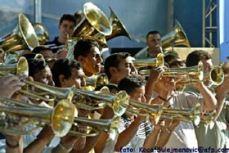 Guca trompetistes