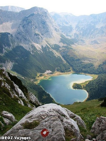 Maglic Bosnie