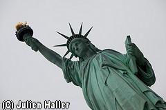 Statue de la Liberte NYC