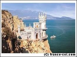 Sebastopol Crimée Ukraine