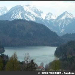 Lac Forggen Baviere