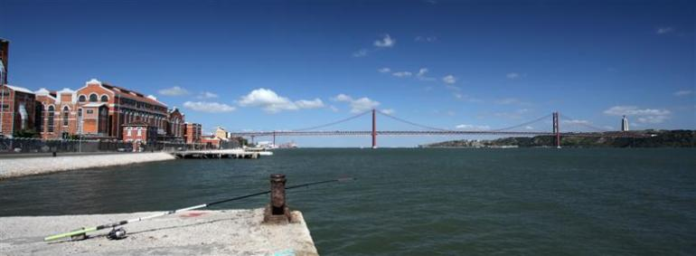 Faire la fête à Lisbonne, capitale tendance et branchée 4