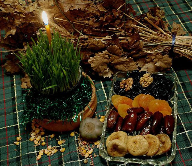 Noel orthodoxe en Serbie : Srecan Bozic - ХРИСТОС СЕ РОДИ ! 1