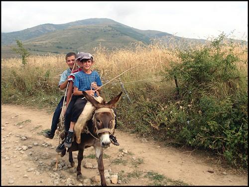 Randonnée en Arménie vers les nuages à Sissian et Tatev 1