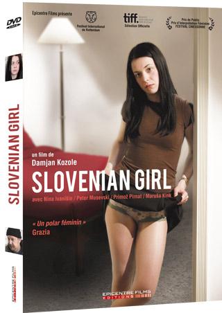 slovenian girl dvd