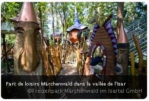 Marchenwald bayern