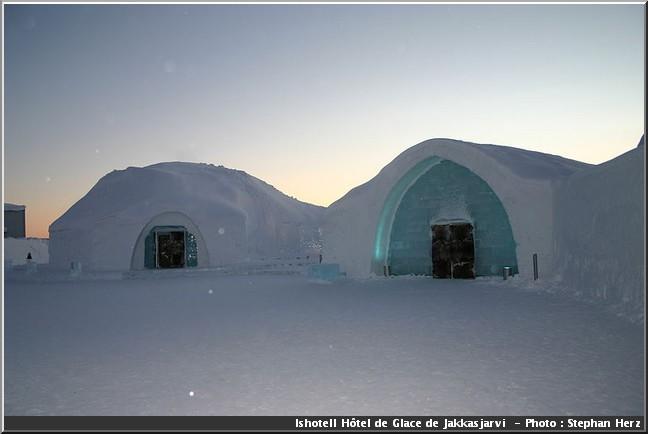 ishotell jukkasjarvi hotel de glace Suede
