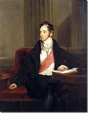 Comte von Nesselrode