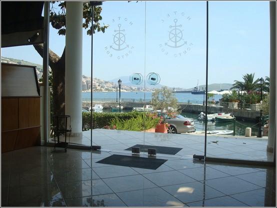 Hotel Albanie Porto Eda