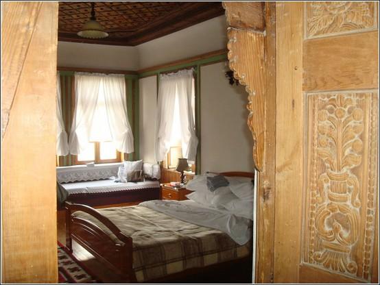 Hotel Gjirokastra Voyage de lItalie aux Balkans (Slovénie, Croatie, Serbie, Macédoine, Albanie)