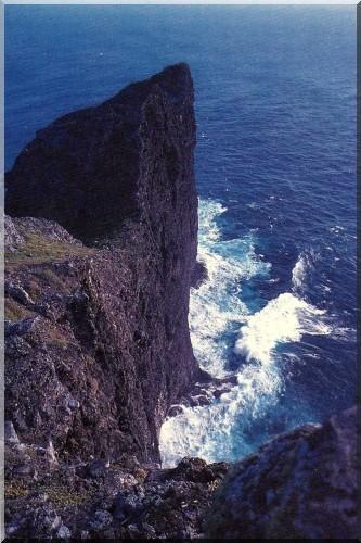 Nihoa Hawai