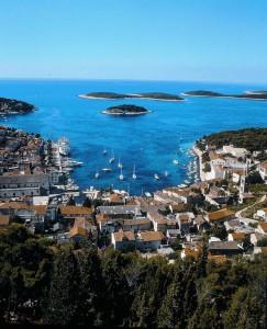 Port Hvar - Ivo Pervan - ONT Croatie
