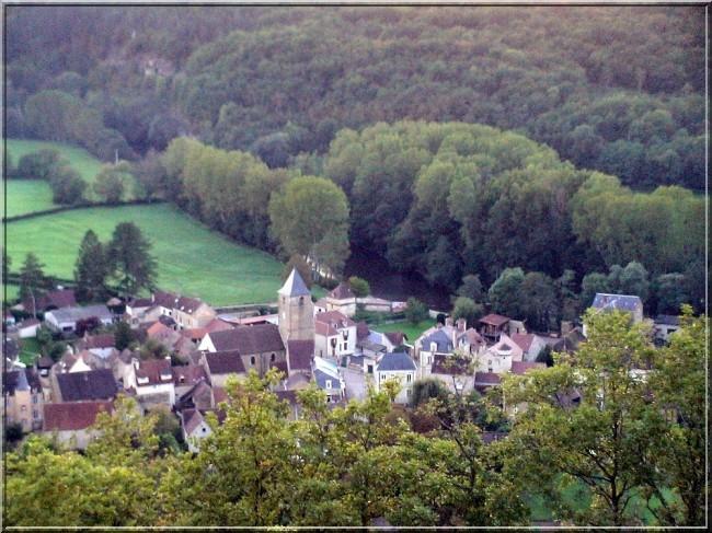 Sermizelles Bourgogne Yonne