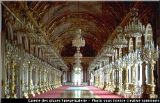 Herrenchiemsee galerie des glaces
