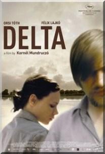 delta kornel mundruczo affiche