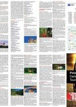 pologne carte touristique