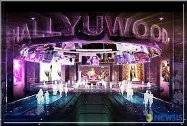 hallyuwood cinema coreen