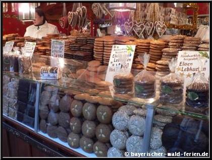 nuremberg marche de noel christkindlesmarkt nurnberger lebkuchen