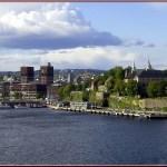 Oslo Vippetangen