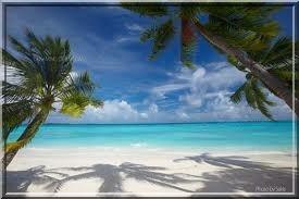 plage iles maldives