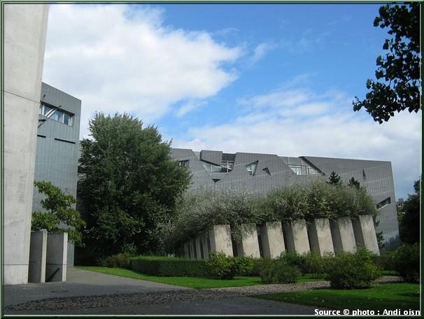 jardin des exils musee juif berlin