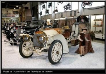 sinsheim musee automobile et techniques